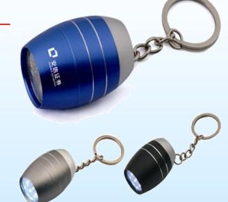 6LED照明钥匙灯