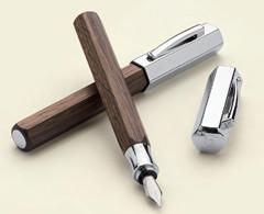 """辉柏嘉""""设计极致""""系列 钢笔 宝珠笔"""